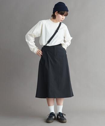 〇n/c tumbler サコッシュスカート