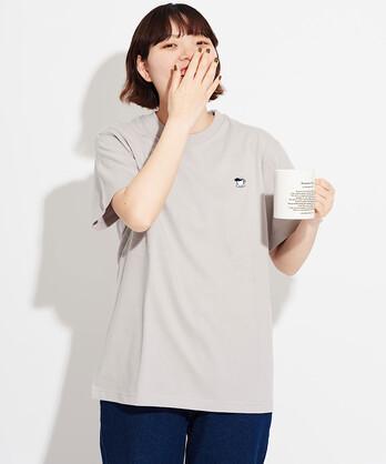 △○achoo! パックTシャツ【1枚入り】